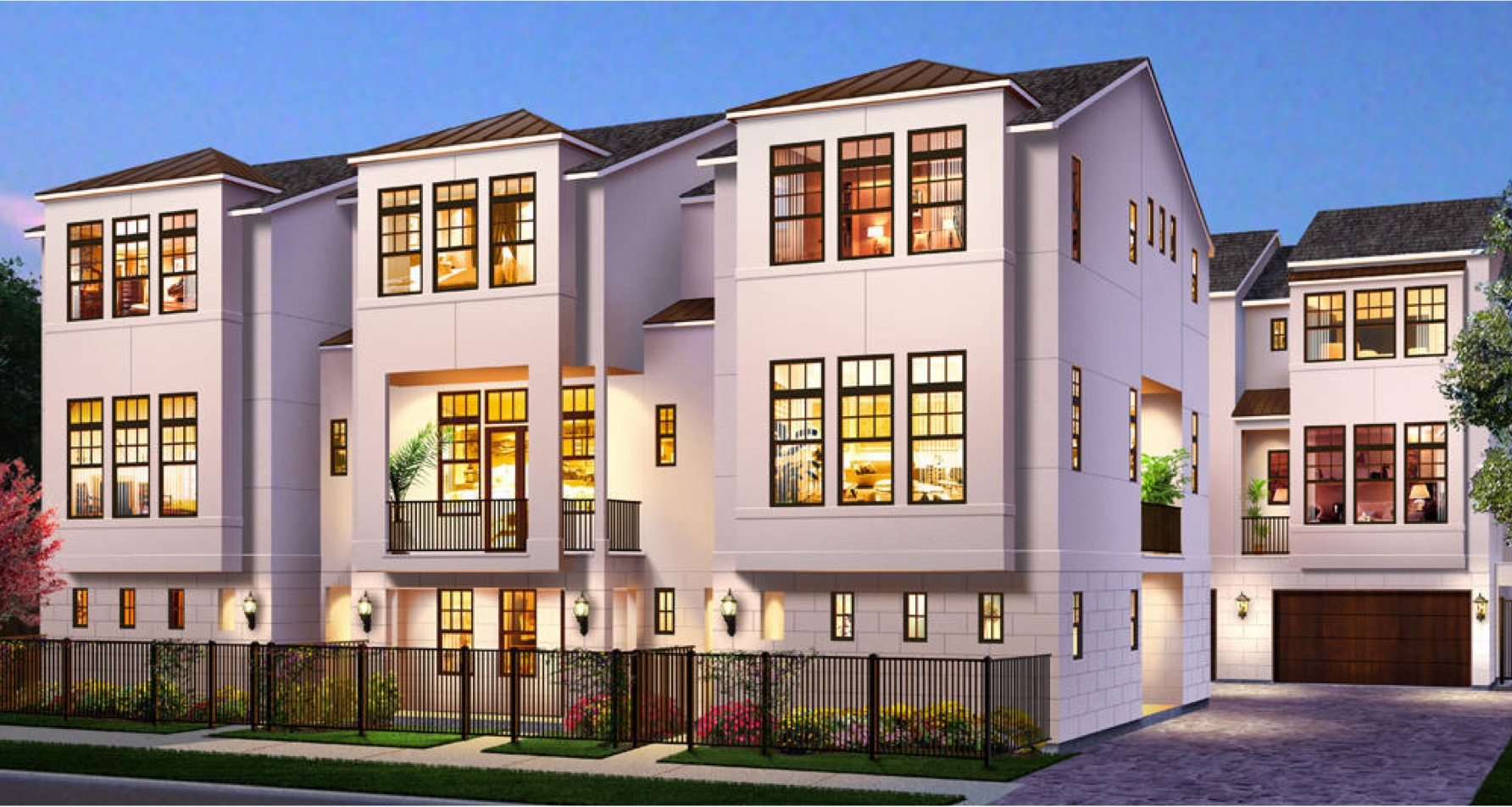 About City Choice Homes Houston New Home Builders
